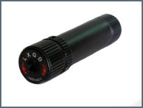 LASER de TIR Compact de DIGITAL OPTIC