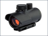 Point rouge PROSIGHT 40 Viseur tubulaire 1x40 DIGITAL OPTIC