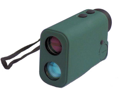Télémètre laser DIGITAL OPTIC RANGER PRO 500