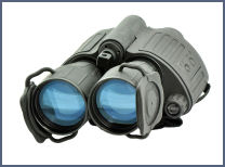 JUMELLES de Vision Nocturne DARK STRIDER d'ARMASIGHT by FLIR