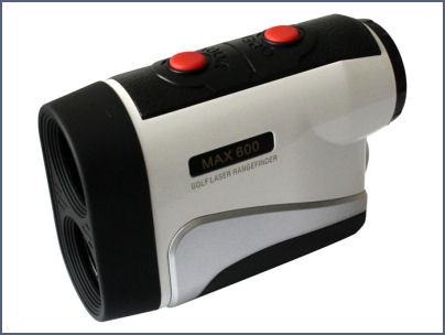 Télémètre laser Digital Optic GOLF 500