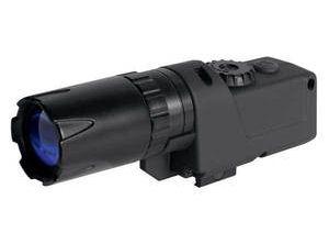 ATN OPTICS ACCESSOIRE VISION NOCTURNETORCHE INFRAROUGETORCHE - Lampe torche puissante longue portée